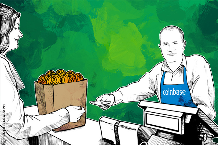 Buy Bitcoins with Your Debit/Credit Card via New Coinbase Service
