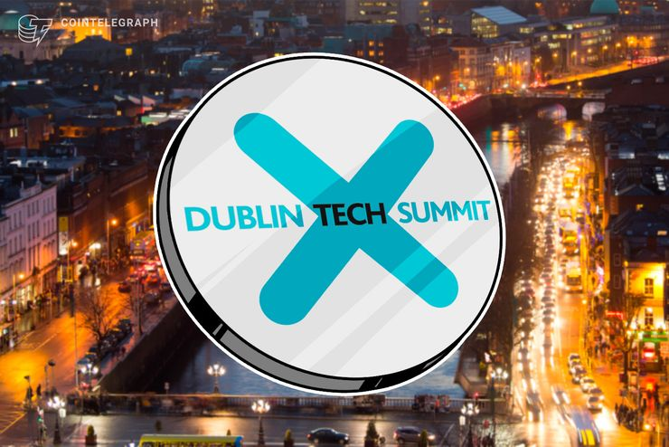 Dublin Tech Summit are Offering Discounted Tickets for Women in Tech