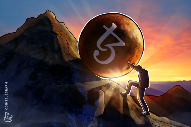 The History of Tezos: The Infamous ICO Trying to Rebound