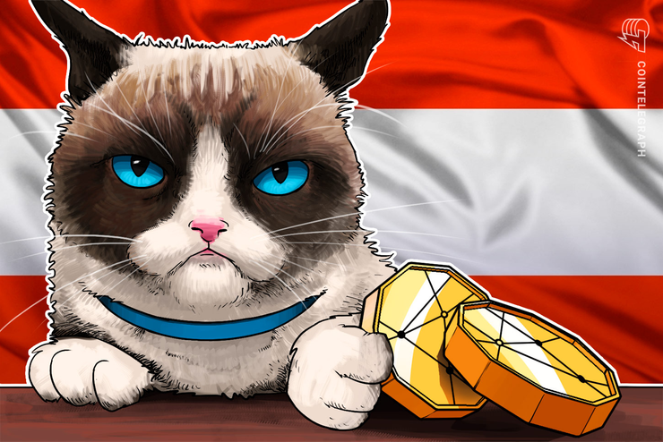 ING Poll: Austrians Are Most Skeptical of Bitcoin and Cryptocurrency