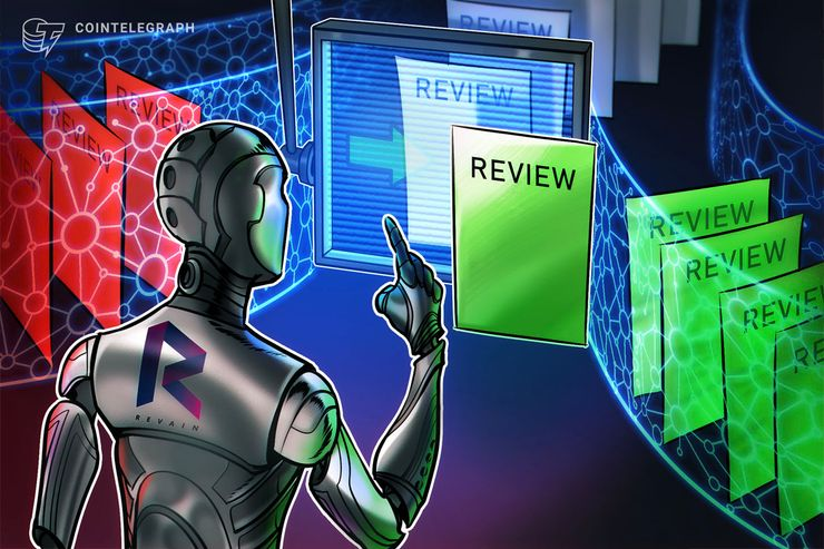 How One Project is Fighting Fake ICO Reviews Using AI and Blockchain