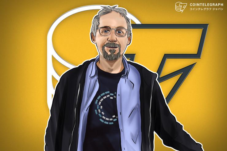 仮想通貨ビットコイン開発の功労者アダム・バックに単独インタビュー イーサリアムが採用目指すPoSを全否定