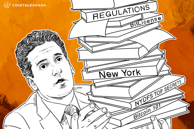 NY BitLicense Released With Minor Revisions, Still 'Vague and Discriminatory'