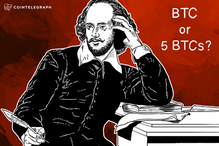 Your Last Chance to win 5BTC as a Cointelegraph SuperWriter! Join our team!