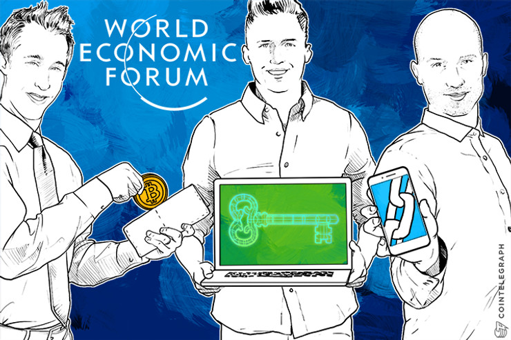 World Economic Forum: Distributed Technology to Go Mainstream by 2027