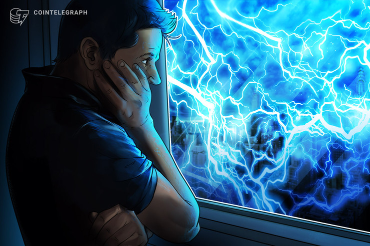 Lightning Networks Has Yet to Strike Adoption, but Don't Count It Out