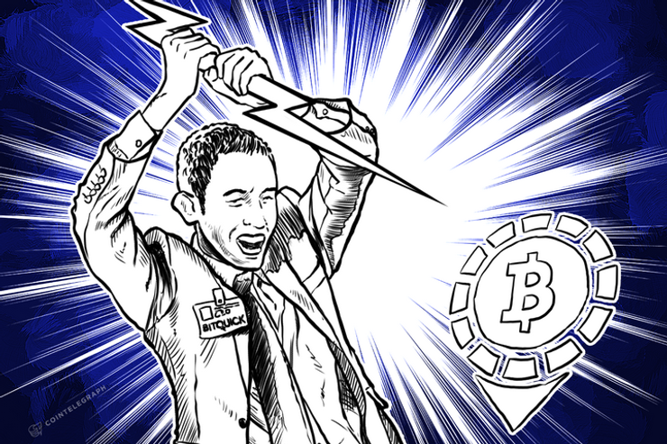 BitQuick Set to Raise OTC Trading Standards and 'Kill LocalBitcoins'