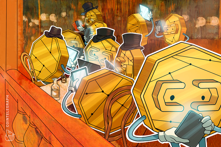 Hodler's Digest, May 14-20: Crypto Ban FUD And Blockchain Adoption Galore