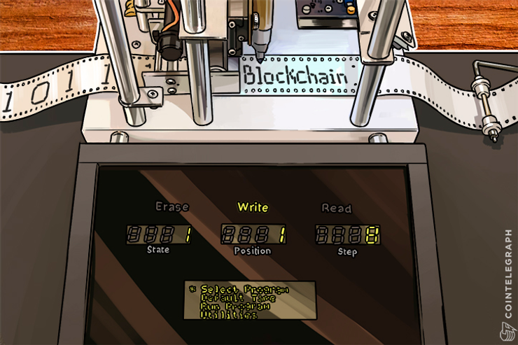 Can Applications Communicate Over Blockchains?