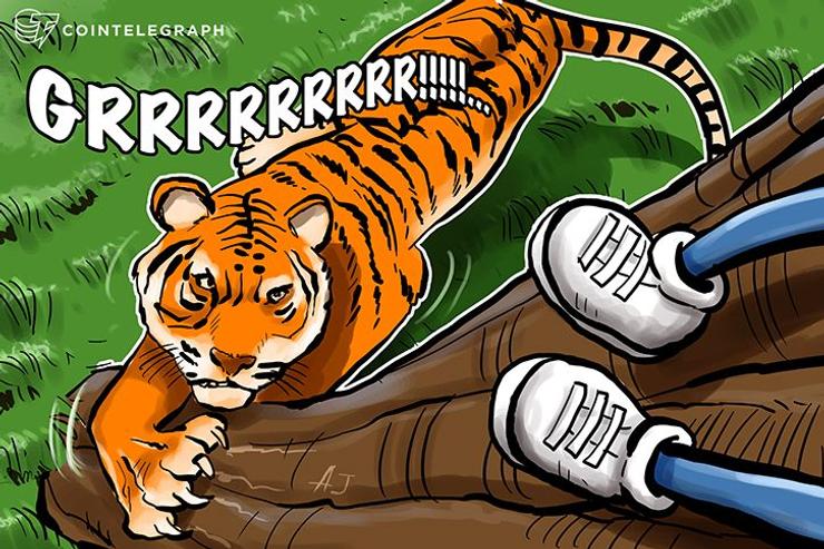 """مسؤول حكومي هندي سابق: العملات الرقمية """"لا ينبغي أن يتم السماح بها على الإطلاق"""""""