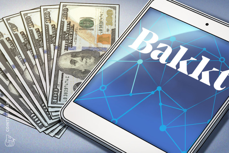 Bakkt Closes New $300M Funding Round to Unlock $1 Trillion in Digital Assets