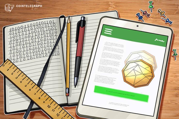 GBA Madrid lanza un curso sobre Fundamentos de Blockchain junto a Bitcobie