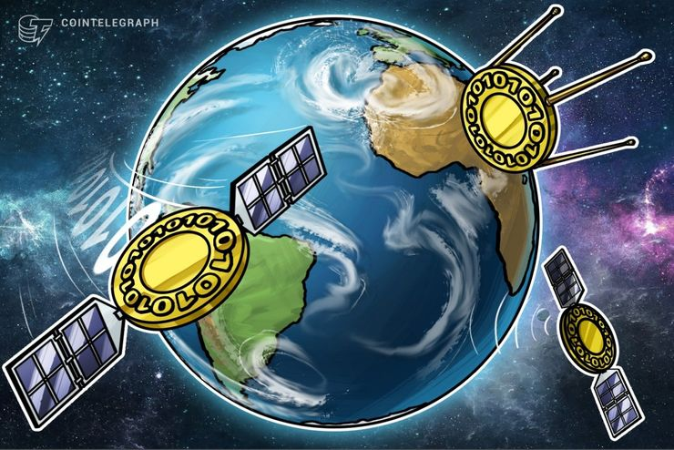 Blockchain Software Firm ConsenSys Acquires Asteroid Mining Company