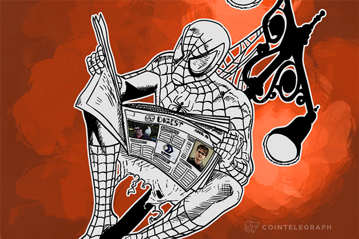 APR 16 DIGEST: Peter Todd Foresees Greater State Interference in Crypto, Stellar adopts SCP Protocol
