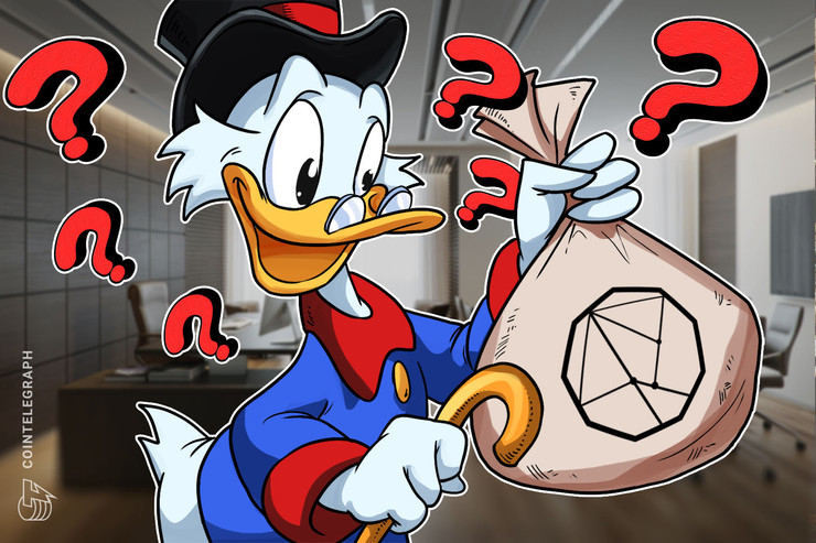 Unconfirmed: Disney Considers $13.2 Billion Equity Deal With Stake in Korbit, Bitstamp