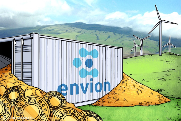 Taming the Power-Hungry Blockchain Beast with Decentralized, Clean Energy