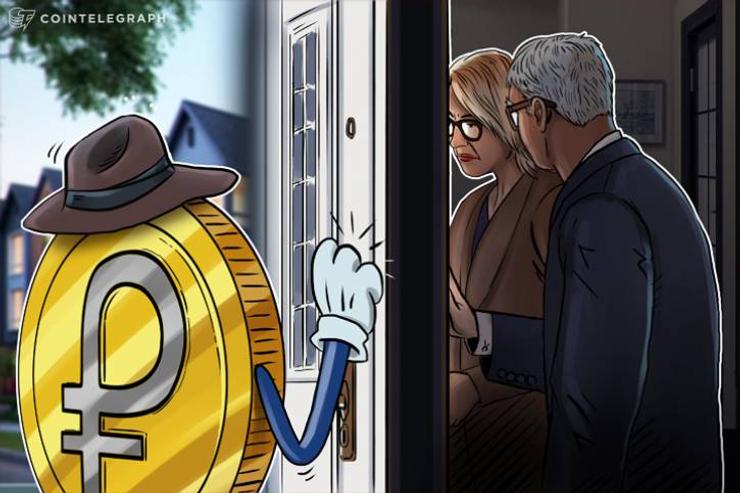 Krypto-Börse Bitfinex wird nach US-Verbot keine venezolanische Coins wie den Petro unterstützen