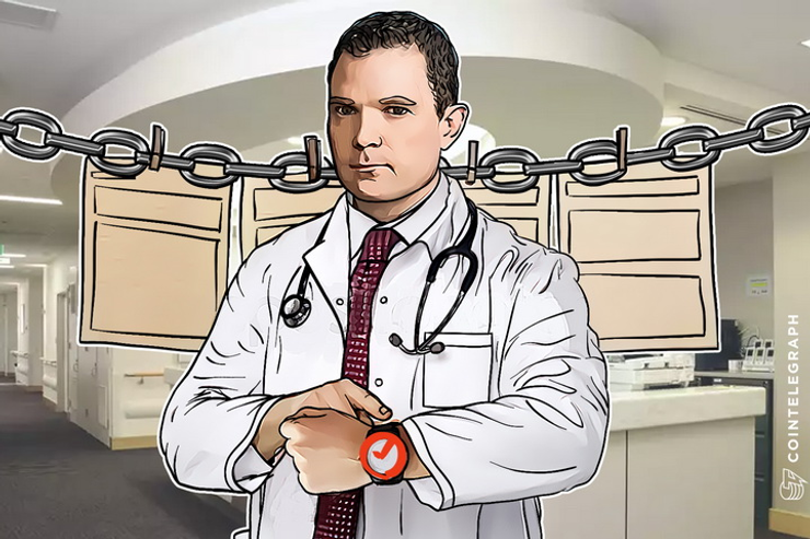 Estonian Government Adopts Blockchain To Secure 1 Mln Health Records