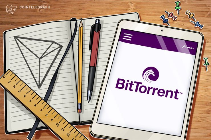 "BitTorrent ""Project Atlas"": TRON-Integration geht voran"