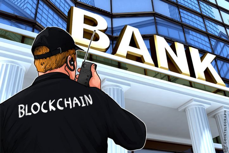 Russia to Deploy Blockchain By End of 2019: Sberbank Chief
