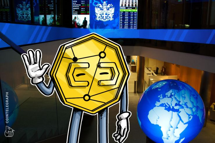 London Stock Exchange Leads $20 Million Investment in Finance Tokenization Startup