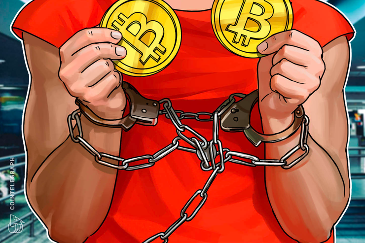 India: Police Superintendent Arrested In Connection With Case Of Bitcoin Extortion