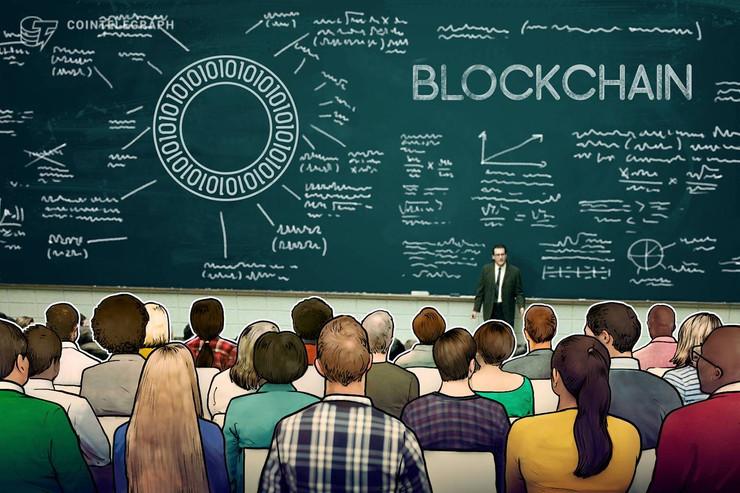 イオレがブロックチェーン講座の開催を発表 エンジニア不足の打開を目指す