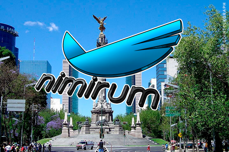 Nimirum - On a Mission to End Online Censorship with Blockchain Technology