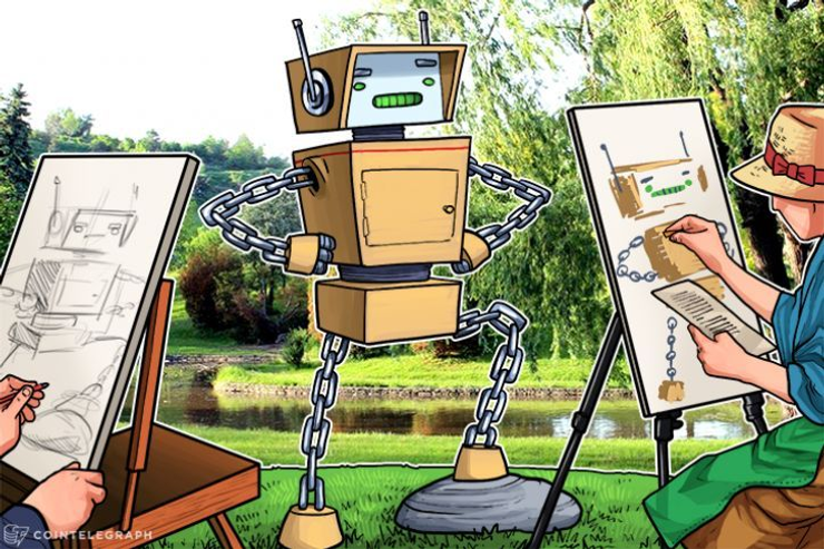 Slovenia Aims to Become the Leading Blockchain Technology Destination in Europe