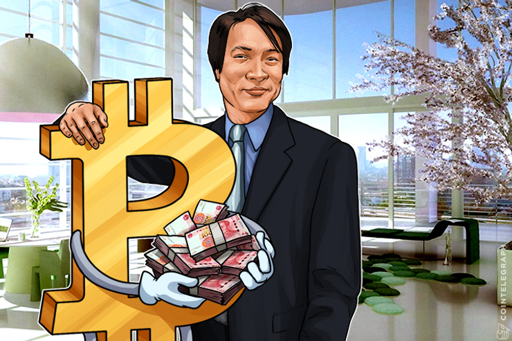 Bitquant Founder: Bitcoin 'Useless' for Dodging China Capital Controls