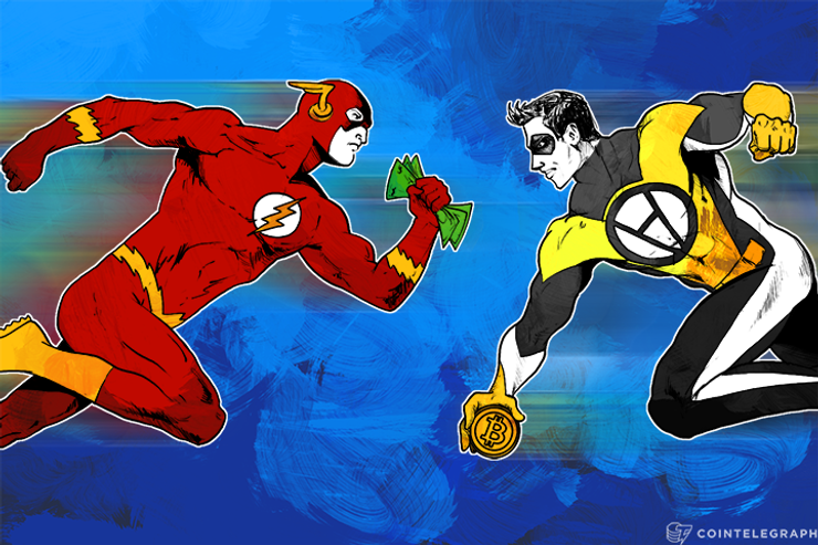 Coinbase's New 'Instant Exchange' Extends Immediate Cash-Out Ability to Users