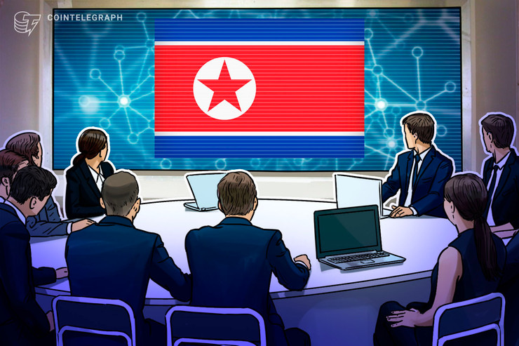 Uncovering the Motives Behind North Korea's Crypto Conference thumbnail
