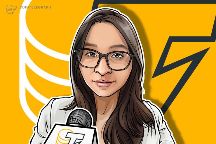 """Fundadora de Bolivian Mind Blockchain: """"Las criptomonedas llegaron para mostrarnos el camino que ayudará a consolidar una economía digital"""""""