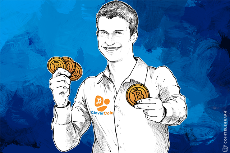CleverCoin Becomes First European Exchange to Offer Leveraged Trading