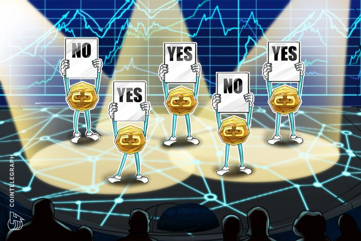 MakerDao Users Vote to Raise Stablecoin DAI's 'Stability Fee' by 2%