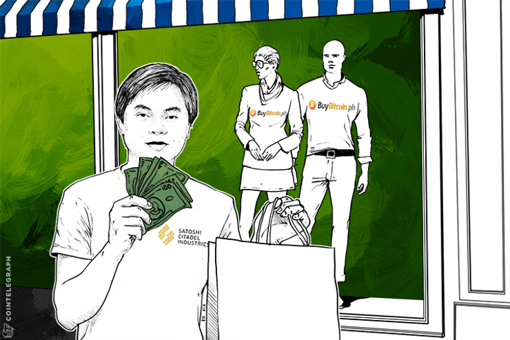 Satoshi Citadel Industries 'Completing the Bitcoin Ecosystem in the Philippines' With BuyBitcoin.ph Acquisition