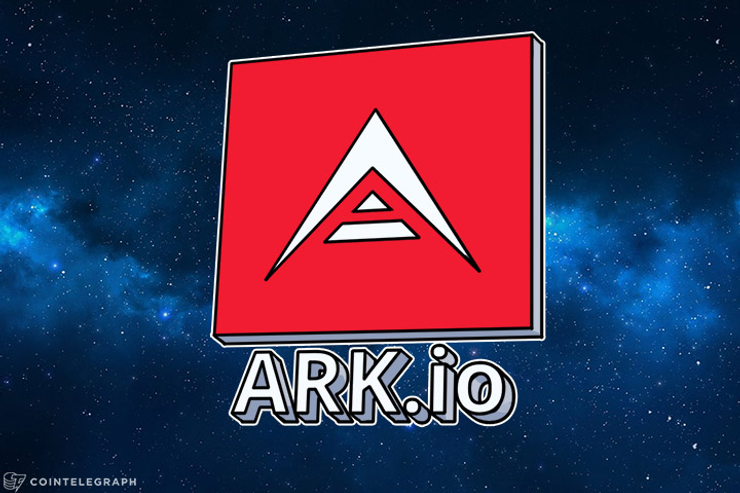 ARK coin partners with Ledger Hardware Wallets and unveils new projects