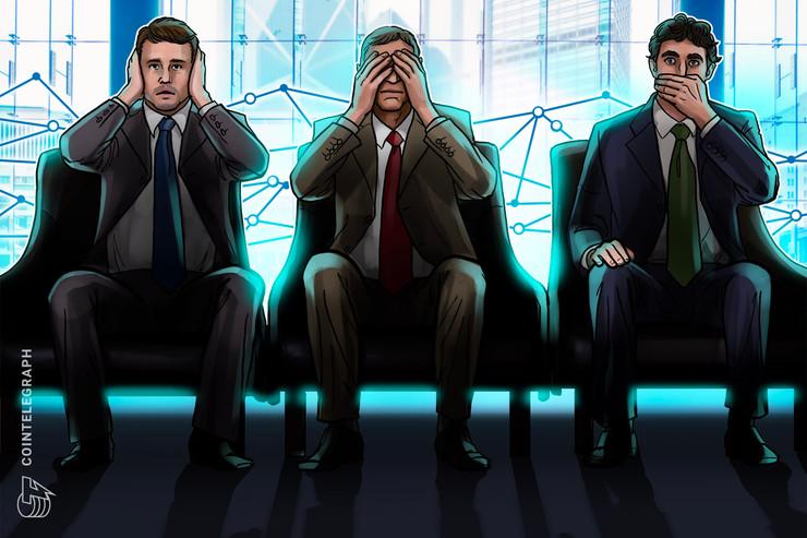 大手財務幹部の大半「ブロックチェーン技術は最優先ではない」KPMG調査|「強化されたスプレッドシート」との見方も