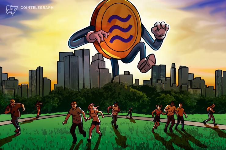 'Bem-sucedida ou não, Libra impulsionará toda a indústria do Bitcoin', diz executivo da Atlas Quantum