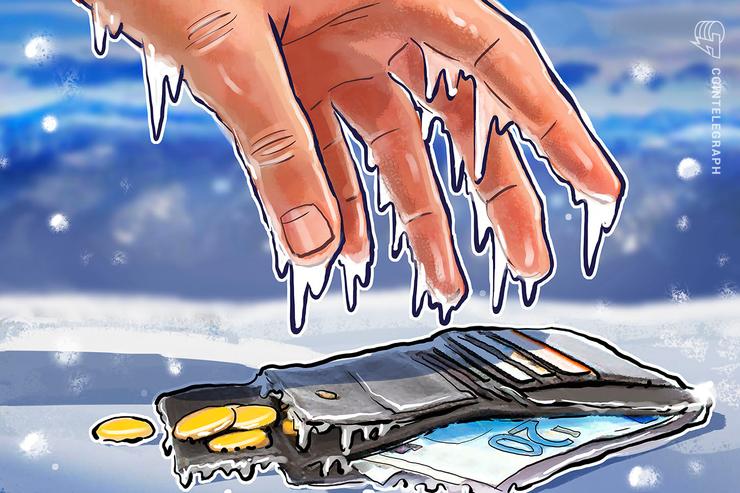 A corretora Zebpay suspende operações em moeda fiat com a proibição bancária na Índia