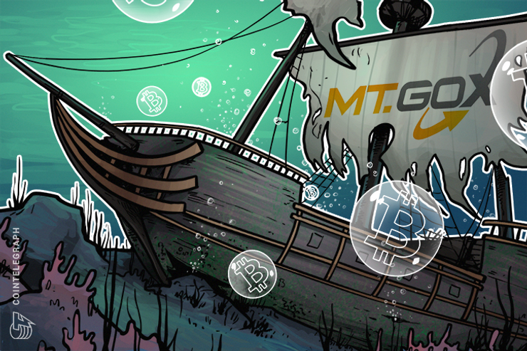 Effects of Mt. Gox Trustee's $400 Mln Sale on Bitcoin Market