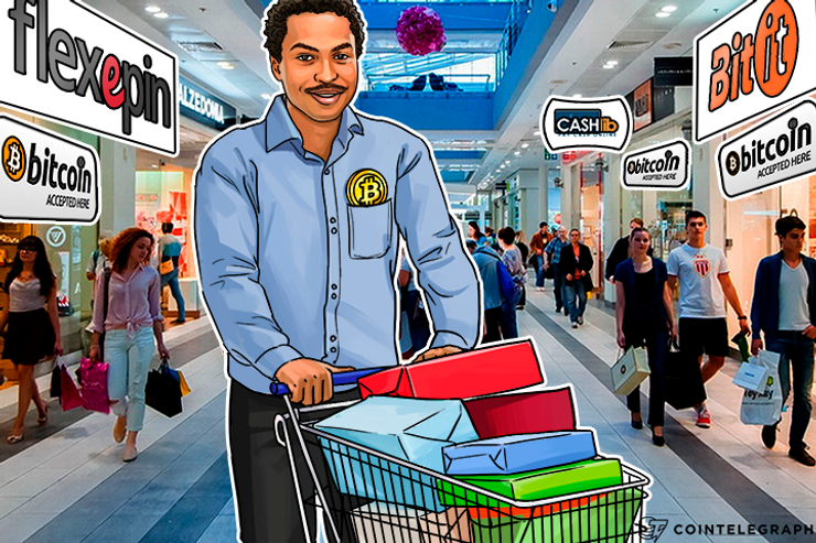 50,000 More Outlets for Instant-Cash-Bitcoin Purchases in Canada, Australia and Europe