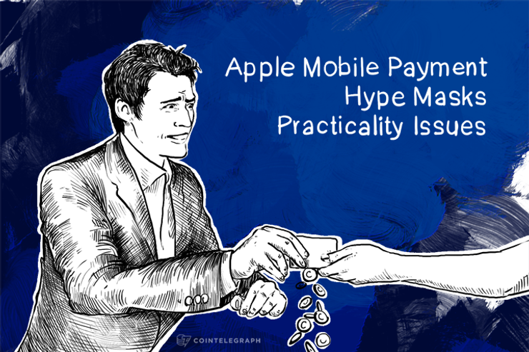 Apple Mobile Payment Hype Masks Practicality Issues