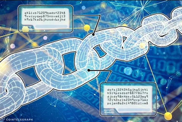 Blockchain es la tecnología emergente con mayor tasa de crecimiento anual y la cuarta tendencia de la próxima década según WikiBrands