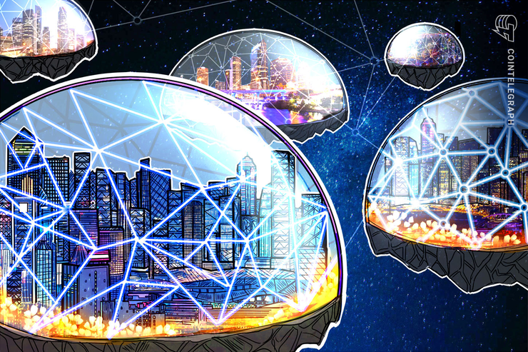 New Blockchain-Based Smart City Project Planned for Cambodian Capital