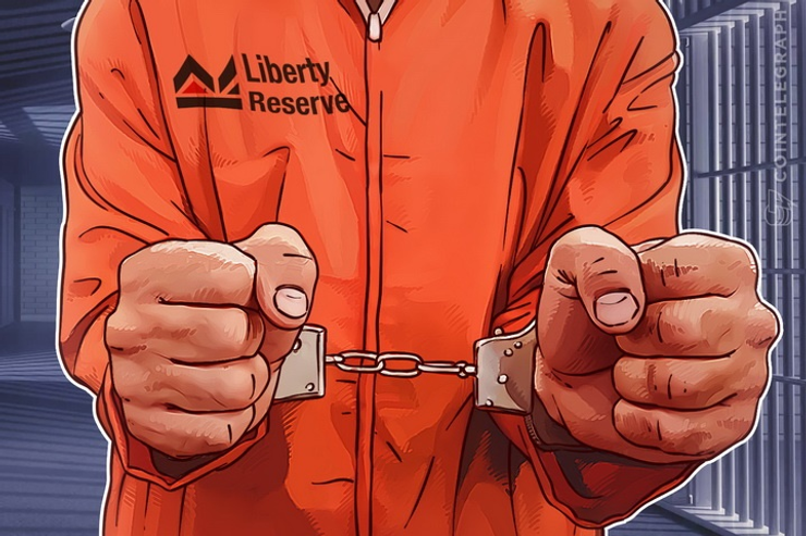Bitcoin Predecessor - Liberty Reserve Founder Receives 20-Year Prison Sentence