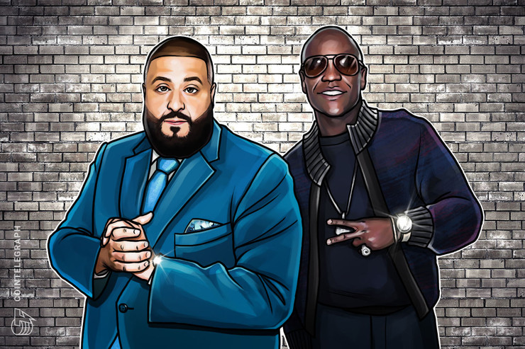 Floyd Mayweather and DJ Khaled Escape Lawsuit Brought by Defrauded ICO Investors