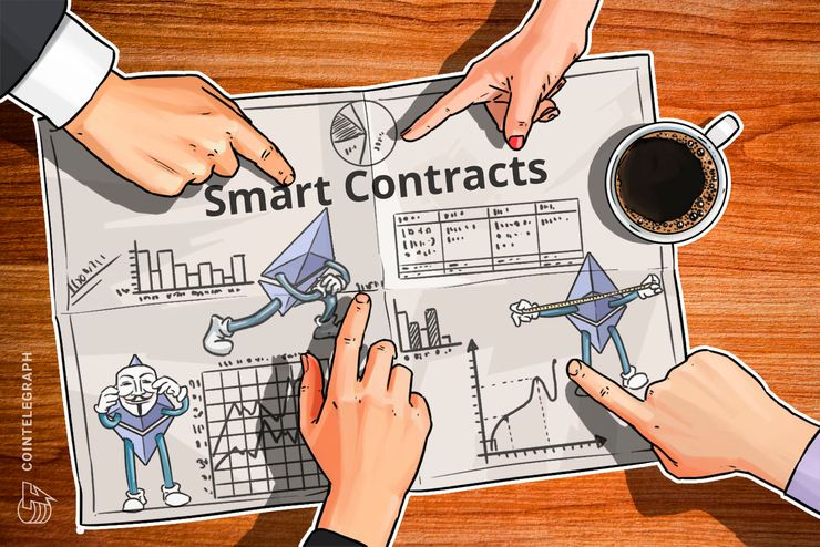 Smart-Contract-Sprache: Ethereum Foundation finanziert Forschung an der Columbia und Yale