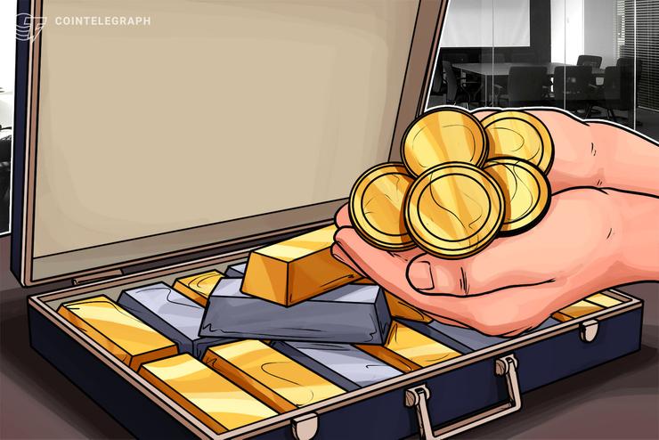 Kryptobörse Bitpanda tokenisiert Gold und Silber mit sicherer Verwahrung in der Schweiz