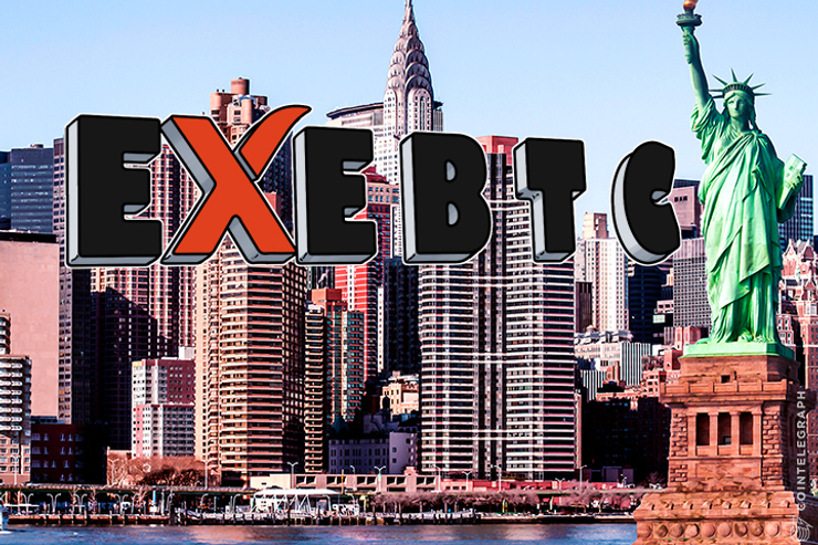 ExeBTC Announces New Limited Investment Package